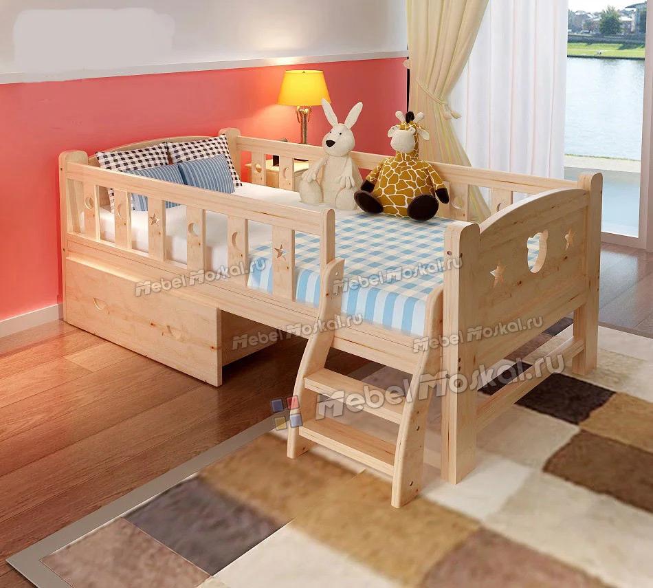 кровать Умка 2